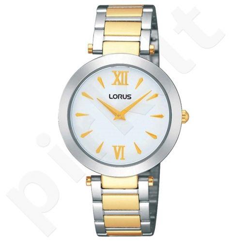 Moteriškas laikrodis LORUS RRW78DX-9