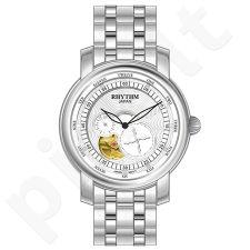 Vyriškas laikrodis Rhythm A1104S01