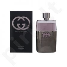GUCCI GUILTY HOMME edt  90 ml vyrams