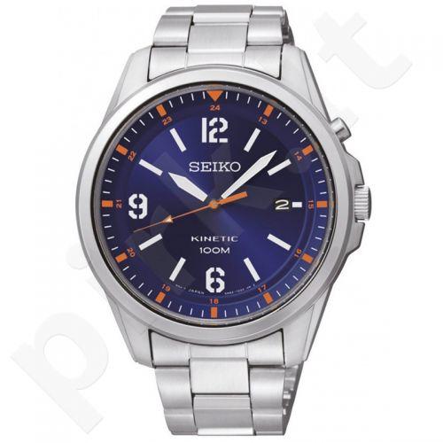 Vyriškas laikrodis Seiko SKA609P1