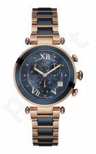 Moteriškas GC  laikrodis Y05009M7