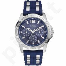 Vyriškas GUESS laikrodis W0366G2