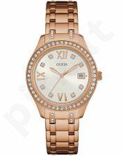 Moteriškas GUESS laikrodis W0848L3