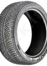 Žieminės Michelin PILOT ALPIN PA5 R19