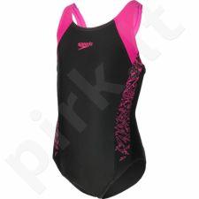 Maudymosi kostiumėlis Speedo Boom Splice Muscleback Junior 8-10844B344