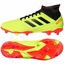 Futbolo bateliai Adidas  Predator 18.3 FG M DB2003