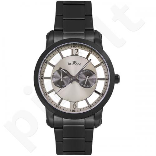 Vyriškas laikrodis BELMOND HERO HRG559.070