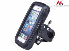 Maclean MC-688L Bag Smartphone GPS for Motorcycles Bike Waterproof