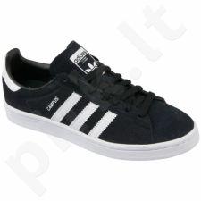 Sportiniai bateliai Adidas  Originals Campus Jr BY9580 juodas