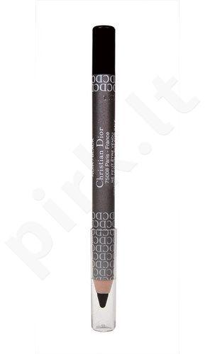 Christian Dior Dior akių kontūrų priemonė atspari vandeniui, kosmetika moterims, 1,2g, (594 brun intense)