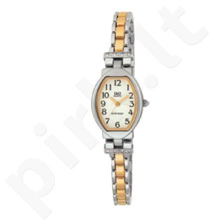 Moteriškas laikrodis Q&Q F149-414Y