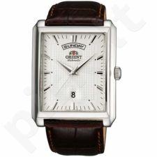 Vyriškas laikrodis Orient FEVAF005WH