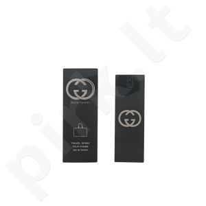 GUCCI GUILTY HOMME edt 30 ml vyrams