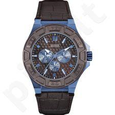 Vyriškas GUESS laikrodis W0674G5
