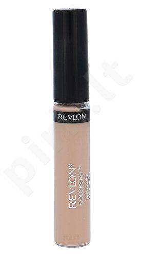 Revlon Colorstay Maskuoklis, kosmetika moterims, 6,2ml, (03 Light Medium)