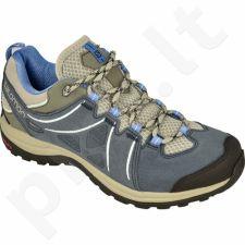 Sportiniai bateliai  trekingui Salomon Ellipse 2 Mid Leather GTX® W L37919900