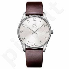 Moteriškas CALVIN KLEIN laikrodis K4D211G6