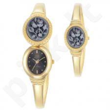 Moteriškas laikrodis Q&Q GE41-002