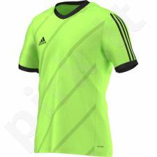 Marškinėliai futbolui adidas Tabela 14 F50275