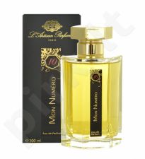 L´Artisan Parfumeur Mon Numero, 10, kvapusis vanduo moterims ir vyrams, 100ml