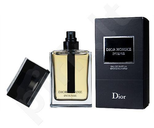 Christian Dior Homme Intense, kvapusis vanduo (EDP) vyrams, 100 ml