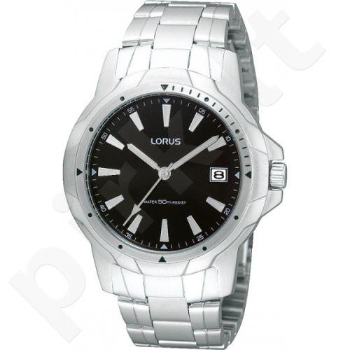 Vyriškas laikrodis LORUS RS907BX-9