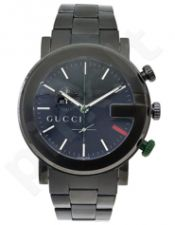Laikrodis GUCCI     G-chronografas BLACK PVD vyriškas