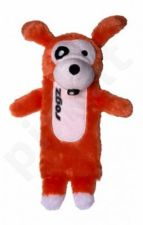 Žaislas ROGZ Thinz šuo vidutinis Orange