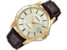 Casio Collection MTP-V004GL-9AUDF vyriškas laikrodis