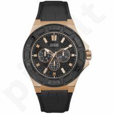 Vyriškas GUESS laikrodis W0674G6
