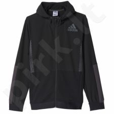 Bliuzonas  Adidas Workout Full Zip Hood M AZ1290