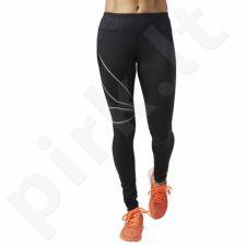 Sportinės kelnės Reebok Long Tight W BQ9996