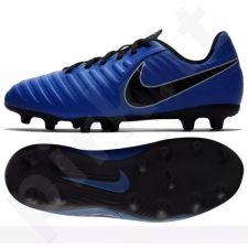 Futbolo bateliai  Nike JNR Tiempo Legend 7 Club MG Jr AO2300-400