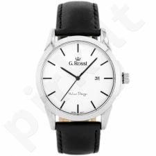 Vyriškas laikrodis Gino Rossi GR3844JB