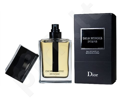 Christian Dior Homme Intense, kvapusis vanduo (EDP) vyrams, 50 ml