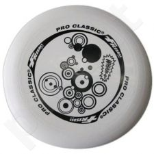 Skraidanti lėkštė Frisbee Pro-Classic, 130gr