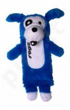 Žaislas ROGZ Thinz šuo DIDELIS Blue