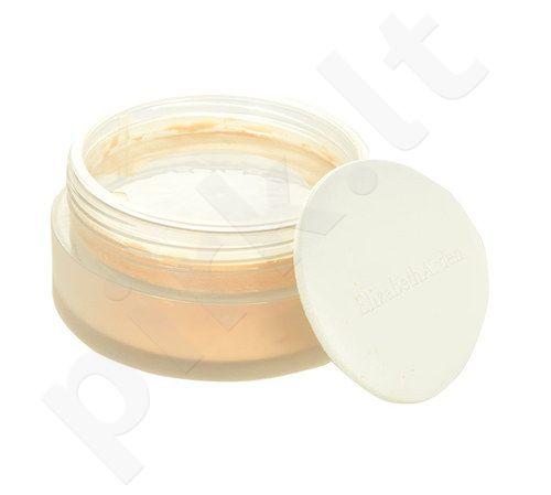 Elizabeth Arden Ceramide Skin Smoothing Loose pudra, kosmetika moterims, 28g, (02 Light)