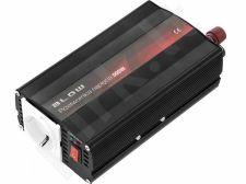 Inverteris 12V / 230V 500W BLOW