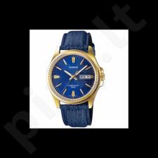 Vyriškas laikrodis CASIO MTP-E111GBL-2AVEF