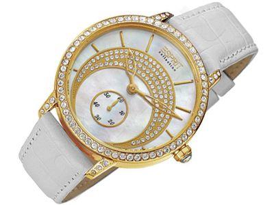 Esprit EL101132F07 Dike Gold moteriškas laikrodis