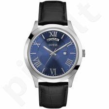 Vyriškas GUESS laikrodis W0792G1