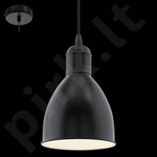 Pakabinamas šviestuvas EGLO 49464 | PRIDDY