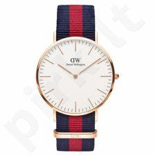 Laikrodis DANIEL WELLINGTON OXFORD  DW00100001