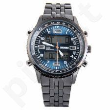 Vyriškas laikrodis SKMEI AD1032 Blue