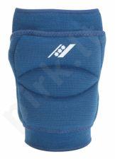 Apsaugos keliams SMASH 03 XXS blue