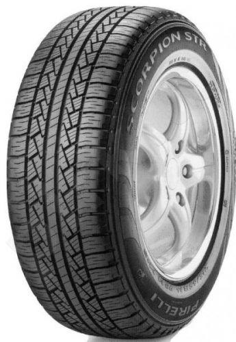 Vasarinės Pirelli Scorpion STR R18