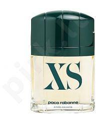 Paco Rabanne XS, 50ml, losjonas po skutimosi vyrams