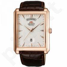 Vyriškas laikrodis Orient FEVAF002WH