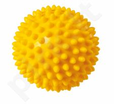 Aqua fitneso įrankis PICKLE BALL hard 7cm yellow